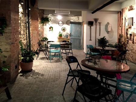 Restauracja Pizzeria Coffee Street ma większą salę